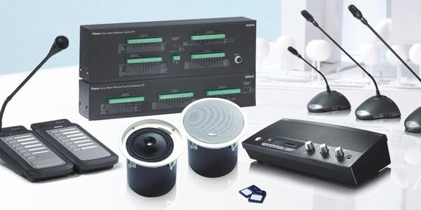 Giai pháp lắp đặt hệ thống âm thanh cho nhà máy