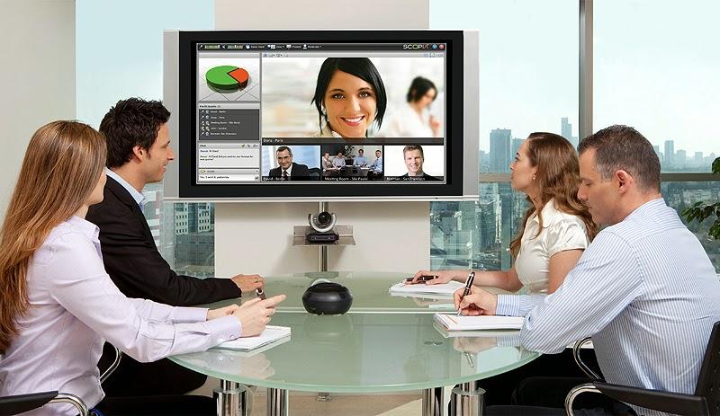 Hệ thống Video Conference là gì ?