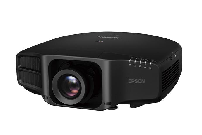 7 máy chiếu Epson chuyên nghiệp 4K dành cho Hội trường lớn, phòng họp lớn