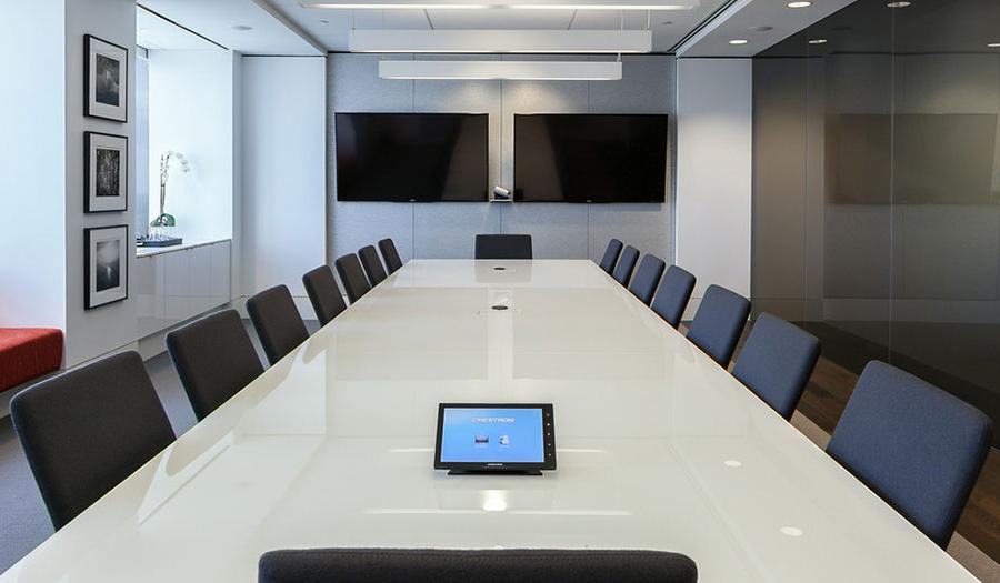 Giải pháp phòng họp